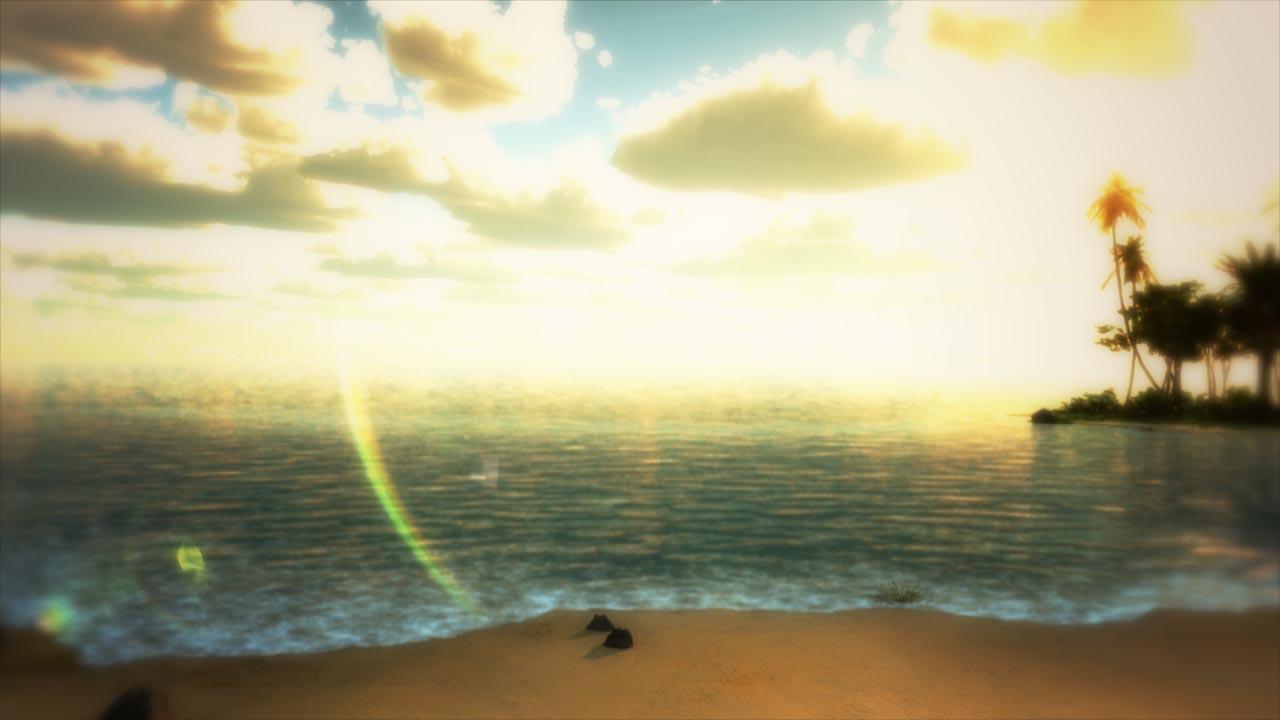 EIESW Ocean BKG - B