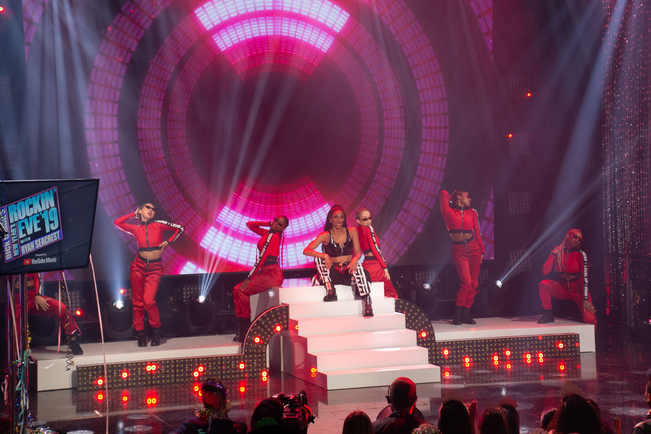 Ciara Performance